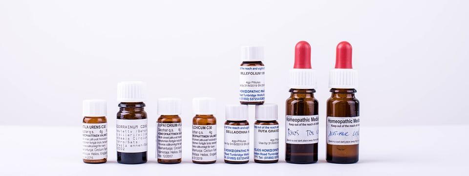 aki homeopátiával gyógyította a pikkelysömöröt